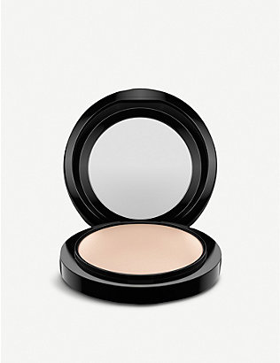 MAC: Mineralize Skinfinish Natural face powder 10g