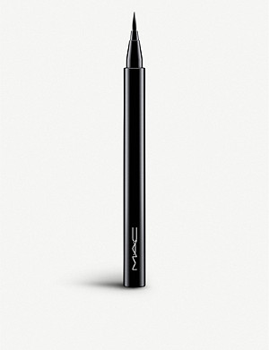 MAC Brushstoke liquid eyeliner