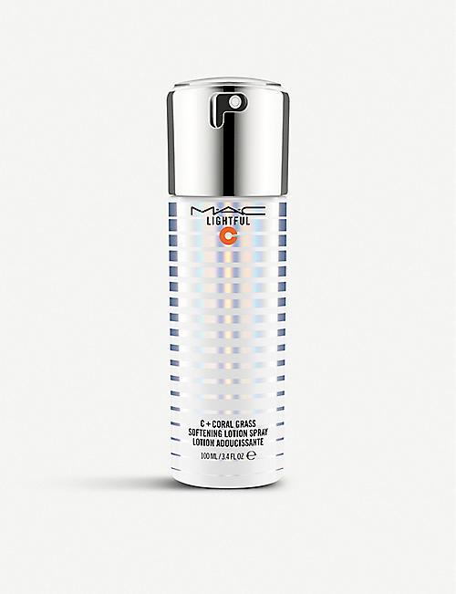MAC: Lightful C + Coral Grass Softening Lotion Spray 100ml