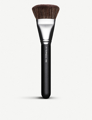 MAC 125S Split fibre dense face brush