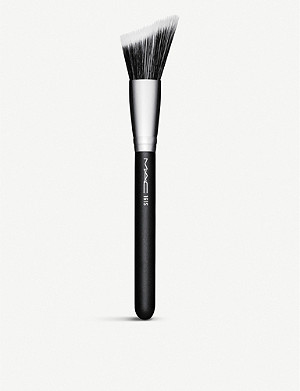 MAC 161S Duo fibre face glider brush