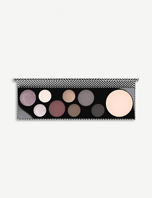 MAC Mac Girl Basic Bitch palette
