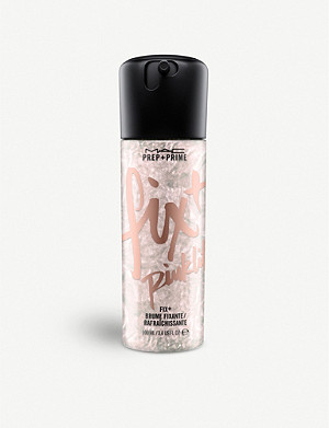 MAC Prep + Prime Fix + Spray Pinklite 100ml