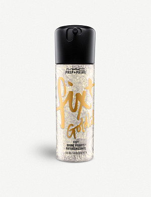 MAC Prep + Prime Fix + Spray Goldlite 100ml