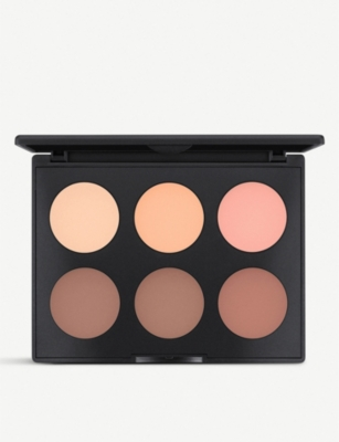 MAC Studio Fix Sculpt and Shape Contour Palette 14.4g