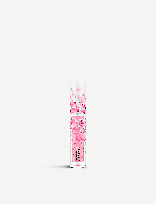 MAC Boom Boom Bloom lipglass 3.1ml