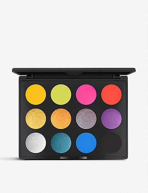MAC: Art Library Eyeshadow Palette 17.2g