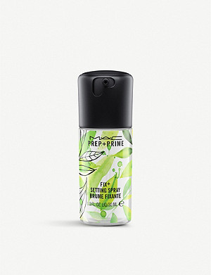 MAC White tea Prep + Prime Fix+ setting spray 30ml