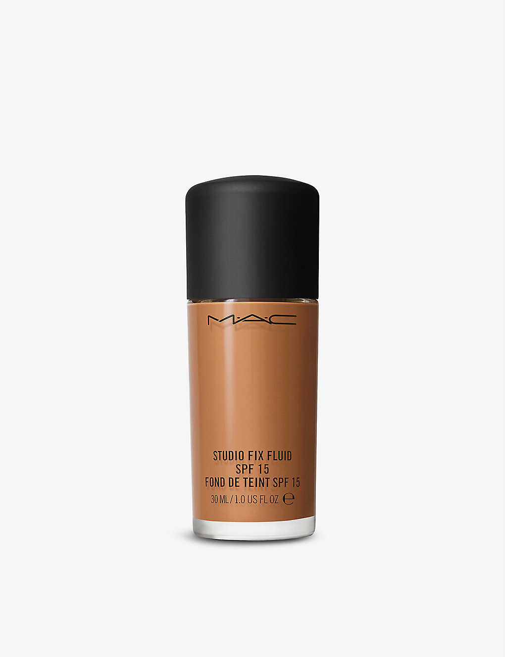 MAC: Studio Fix Fluid SPF 15 foundation 30ml