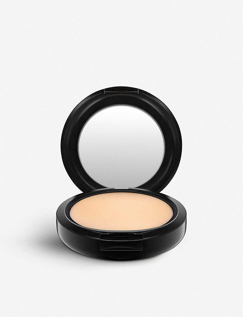 MAC: Studio Fix Powder Plus Foundation