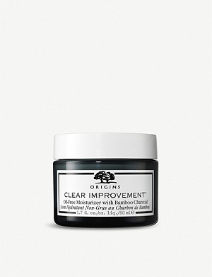 ORIGINS Clear Improvement oil-free moisturiser 50ml