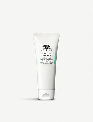 ORIGINS Out of Trouble 10 minute mask 75ml