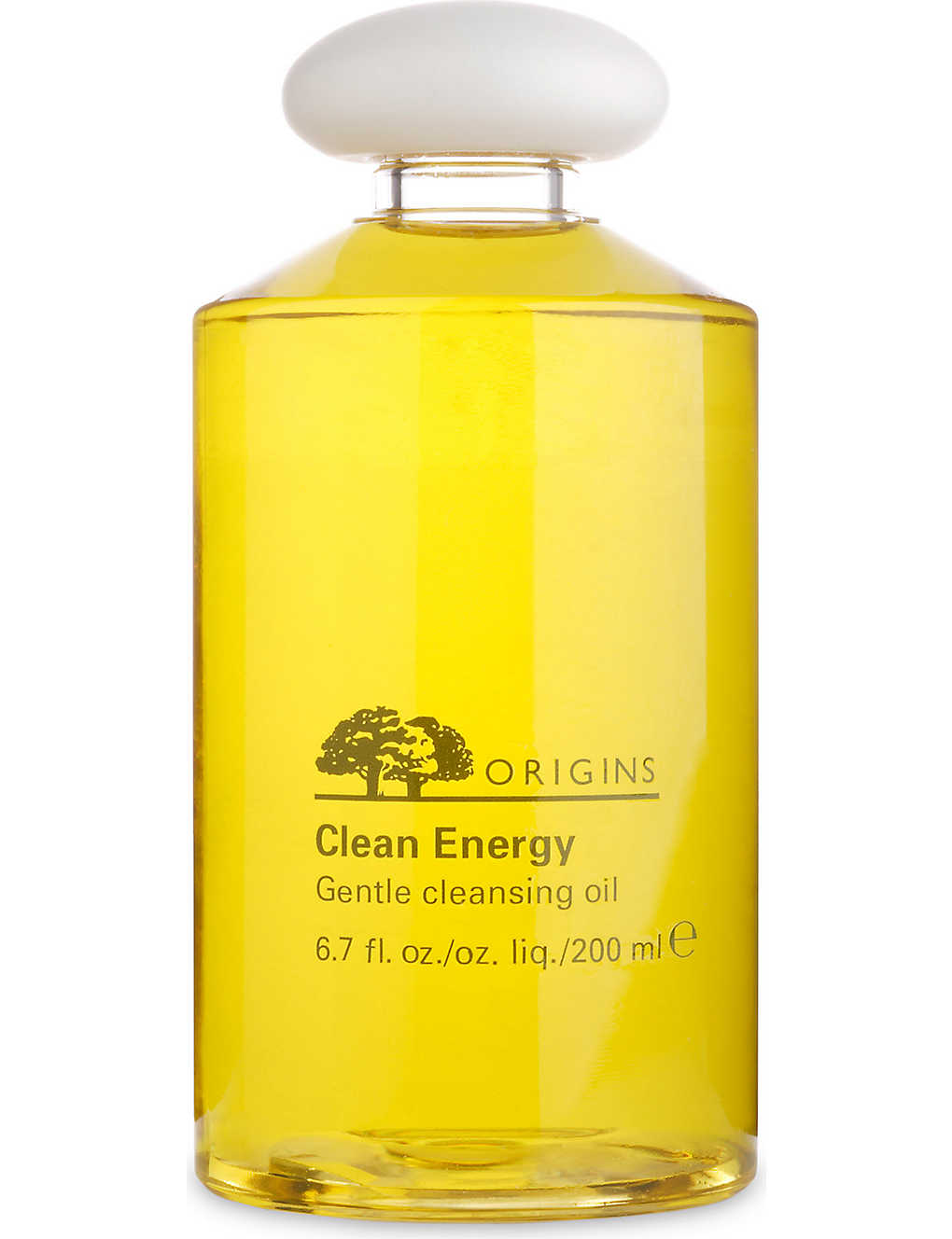 ORIGINS: Clean Energy™ Gentle Cleansing Oil
