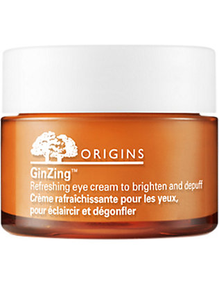 ORIGINS: GinZing Refreshing Eye Cream 15ml