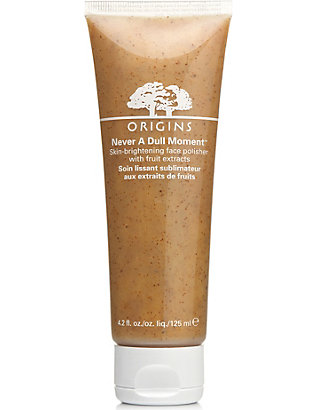 ORIGINS: Never a Dull Moment® Skin Brightening Face Polisher 125ml