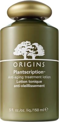 Origins Plantscription Treatment Lotion Selfridges Com