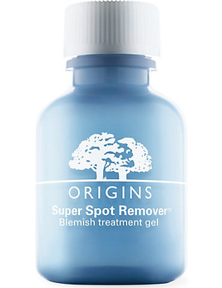 ORIGINS: Super Spot Remover Blemish treatment Gel 10ml