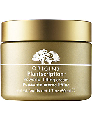 ORIGINS: Plantscription powerful lifting cream 50ml