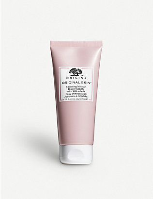 ORIGINS: Original Skin™ Makeup Removing Jelly with Willowherb 100ml