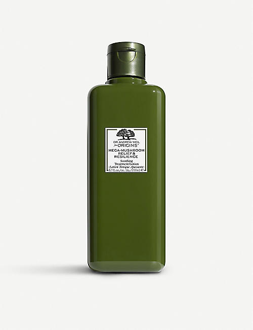 ORIGINS Dr. Andrew Weil Mega-Mushroom Relief & Resilience Treatment Lotion 200ml