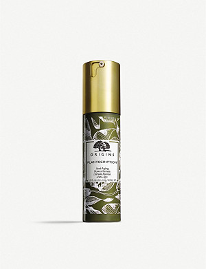 ORIGINS Plantscription anti-ageing power serum 48ml