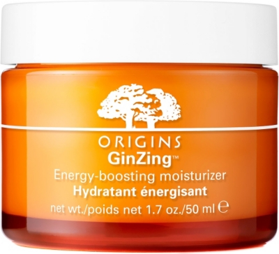 ORIGINS Ginzing™ Energy-Boosting Gel Moisturiser 50ml