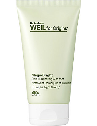 ORIGINS: Mega-Bright Skin Illuminating Cleanser