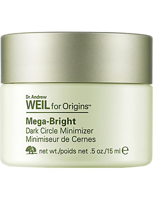 ORIGINS: Mega-bright Dark Circle Minimizer