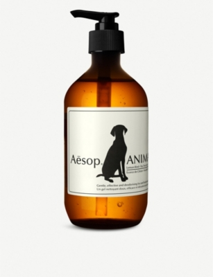 AESOP Animal Cleanser 500ml