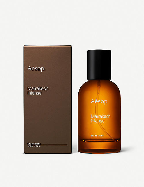 AESOP Marrakech intense eau de toilette 50ml