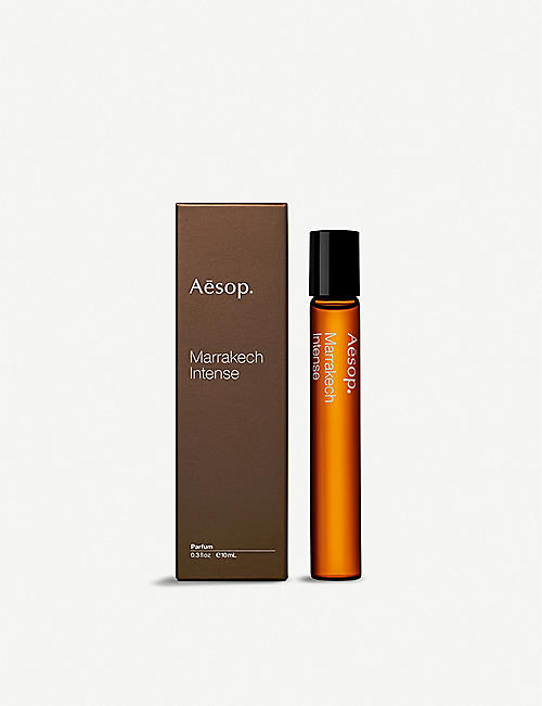 AESOP: Marrakech intense parfum 10ml