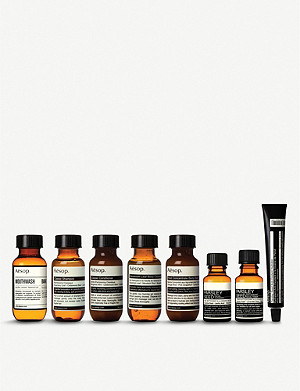 AESOP London collection
