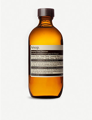 AESOP: Amazing Face cleanser 200ml