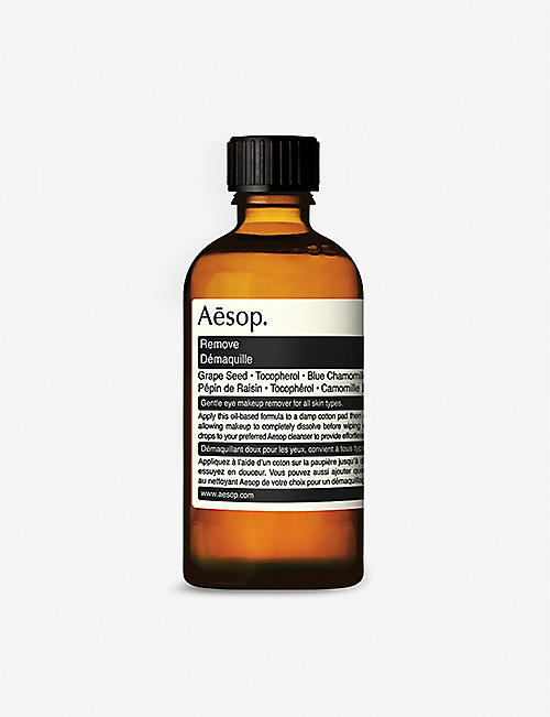 AESOP Remove eye make-up remover 60ml