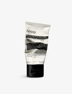 AESOP Moroccan Neroli post-shave lotion 60ml