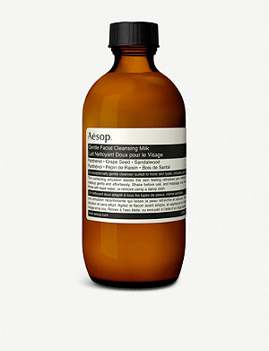 AESOP Gentle Facial Cleansing Milk 200ml