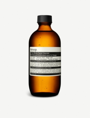 AESOP In Two Minds Facial Cleanser 100ml