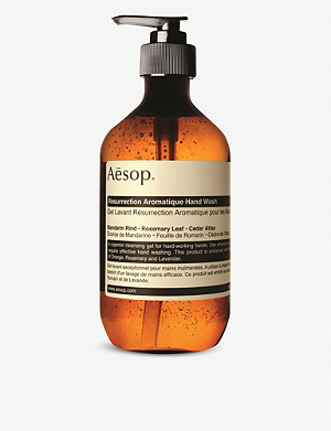 AESOP Resurrection Aromatique 洗手液 500 毫升