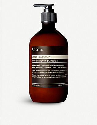 AESOP: Classic conditioner 500ml