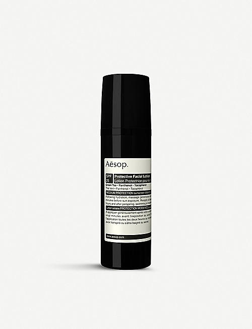 AESOP: Protective Facial Lotion SPF 25 50ml