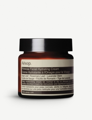 Primrose Facial Hydrating Cream 60ml by Aesop