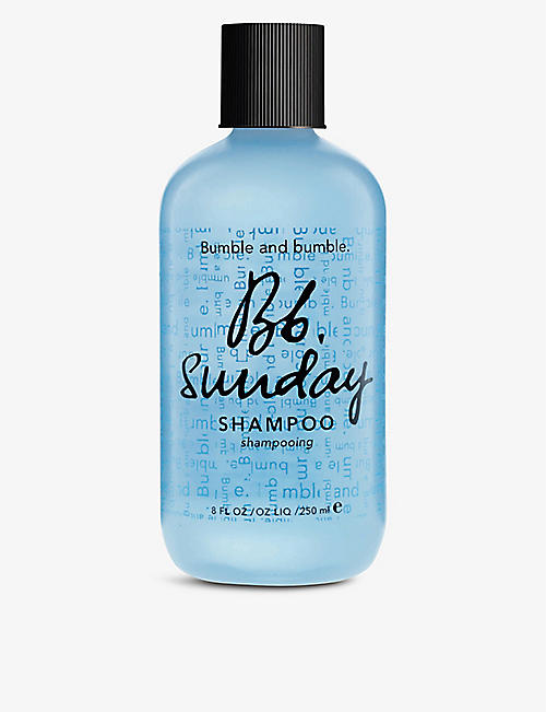 BUMBLE & BUMBLE: Sunday shampoo 250ml
