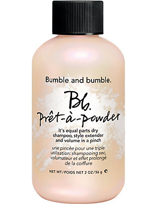 BUMBLE & BUMBLE: Prêt-à-powder