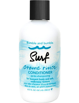 BUMBLE & BUMBLE Surf Creme Rinse conditioner 250ml
