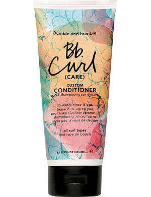 BUMBLE & BUMBLE Curl Custom Conditioner 200ml