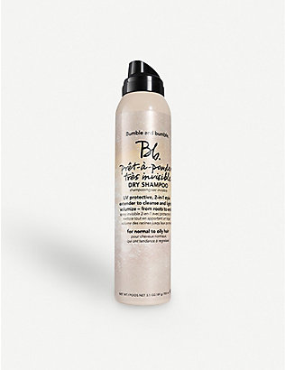 BUMBLE & BUMBLE: Prêt-À-Powder Très Invisible Dry Shampoo 150ml