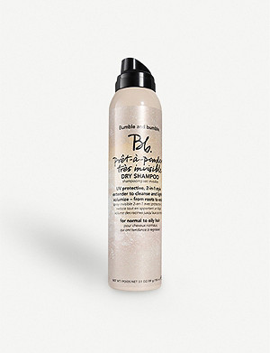 BUMBLE & BUMBLE Pr?t-?-Powder Tr?s Invisible Dry Shampoo 150ml