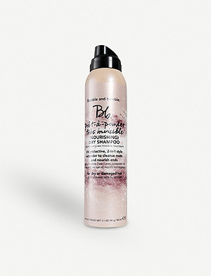 BUMBLE & BUMBLE Prêt-à-powder Très Invisible (Nourishing) Dry Shampoo 150ml