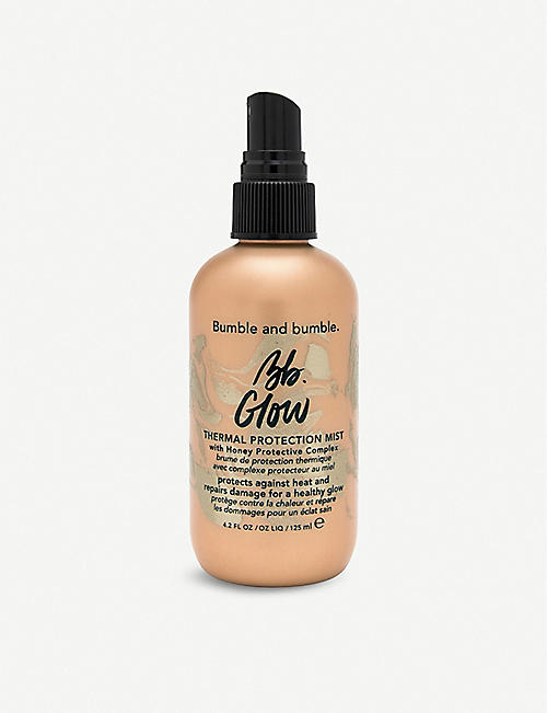 BUMBLE & BUMBLE: Glow Thermal Protection mist 125ml