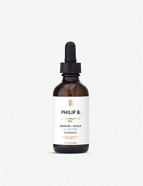PHILIP B: Rejuvenating oil 60ml
